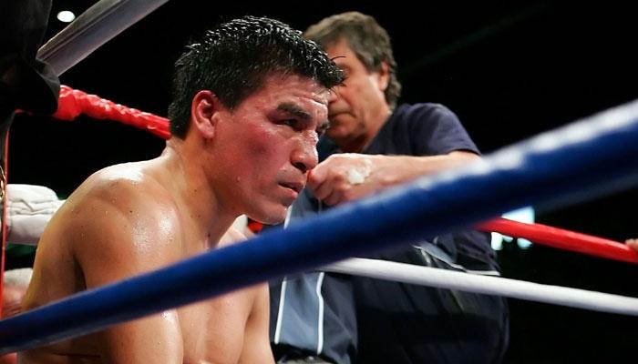 Бившият световен шампион по бокс Карлос Балдомир може да се