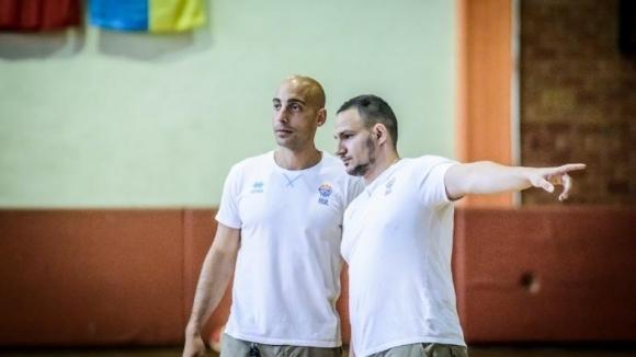 Исландия победи националния отбор на България за момчета до 16-годишна