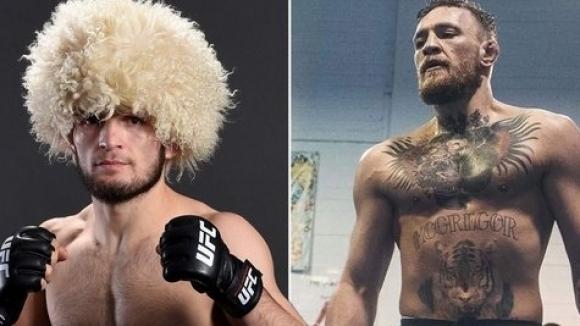 Хората от UFC се подготвят за най-очакваното им, от години