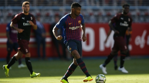 Отборът на Сасуоло е постигнал договорка с Барселона за трансфера