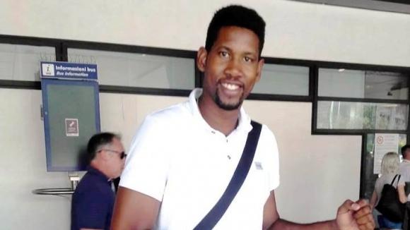 Кубинската волейболна суперзвезда с полски паспорт Вилфредо Леон вече е
