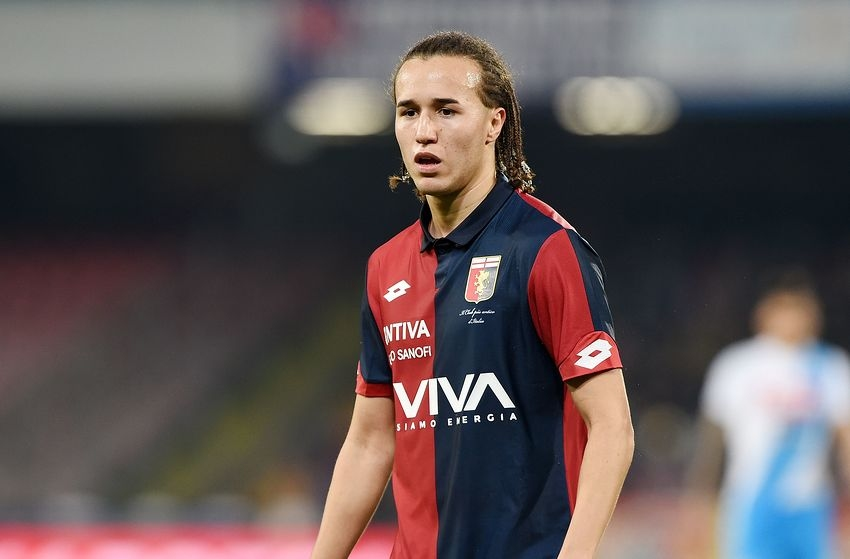 Италианският гранд Милан продължава да усилва състава си преди старта