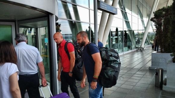 Отборите на ЦСКА-София и Лудогорец се озоваха по едно и