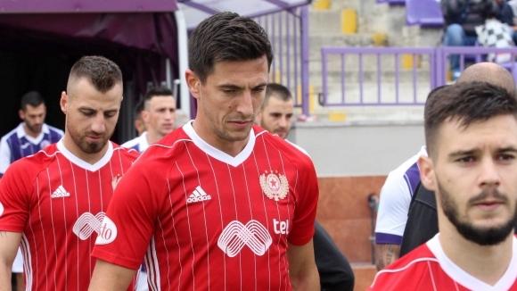 Опитният Станислав Манолев вярва, че ЦСКА-София има сериозни шансове да