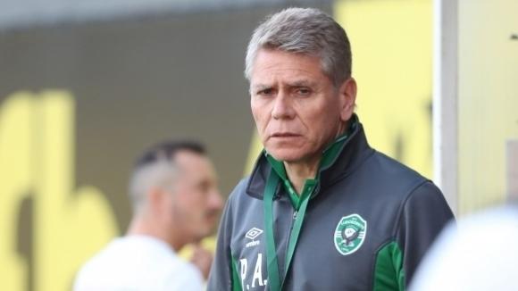 Главният мениджър на Лудогорец Пауло Аутуори заяви, че въпреки победата