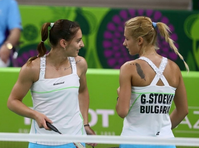Три български двойки достигнаха до полуфиналите и си осигуриха минимум
