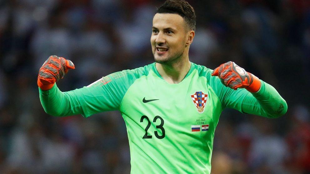 Даниел Субашич заяви, че се оттегля от международния футбол. С