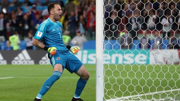 Наполи и Арсенал са постигнали споразумение за 30-годишния вратар Давид