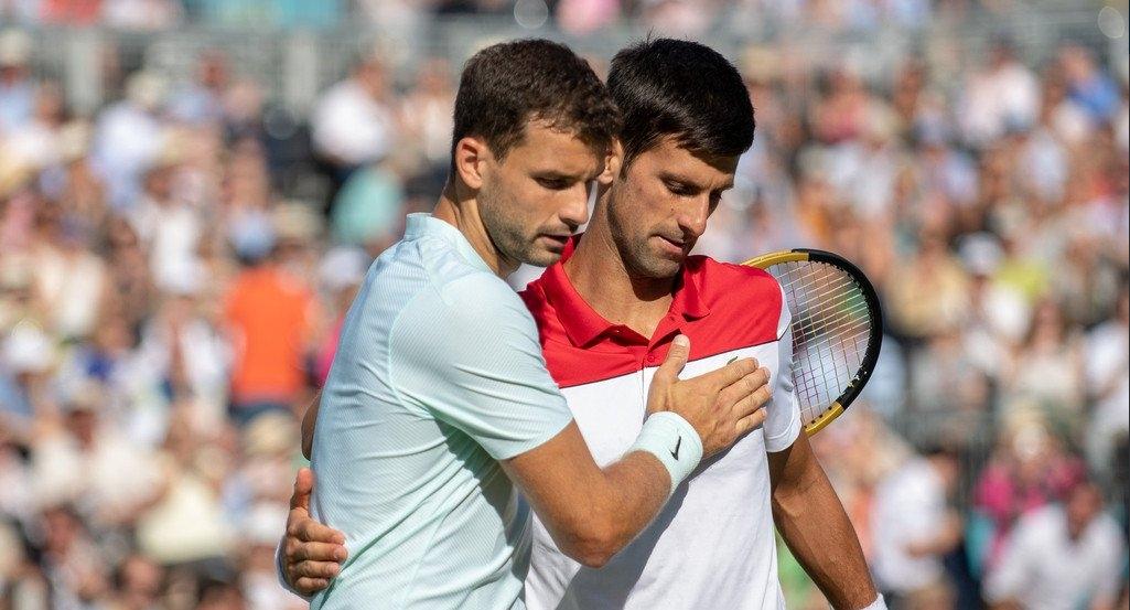 Без съмнение, всички фенове на тениса очакват с нетърпение шоуто