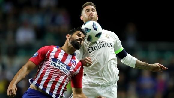 Халфът на Реал Мадрид Каземиро коментира, че Кристиано Роналдо е