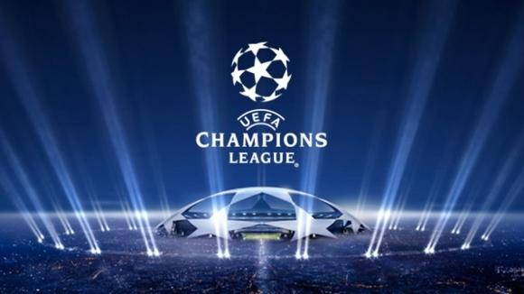 Някои от мачовете в Шампионската лига по футбол ще бъдат