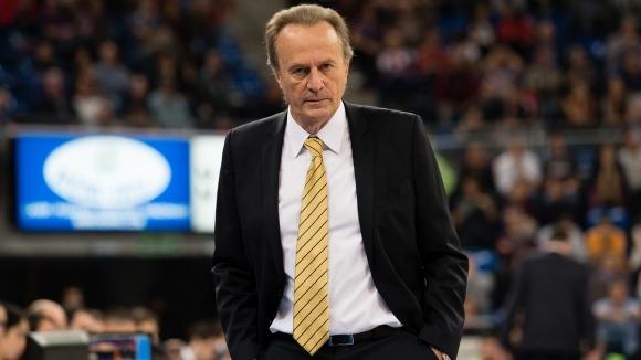 Един от най-успешните испански баскетболни треньори изрази недоволството си от