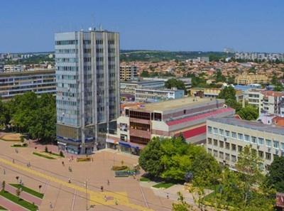 На 17 август 2018 г. Добрич ще се включи в