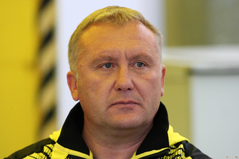 Старши треньорът на Ботев (Пловдив) Николай Киров сподели очакванията си