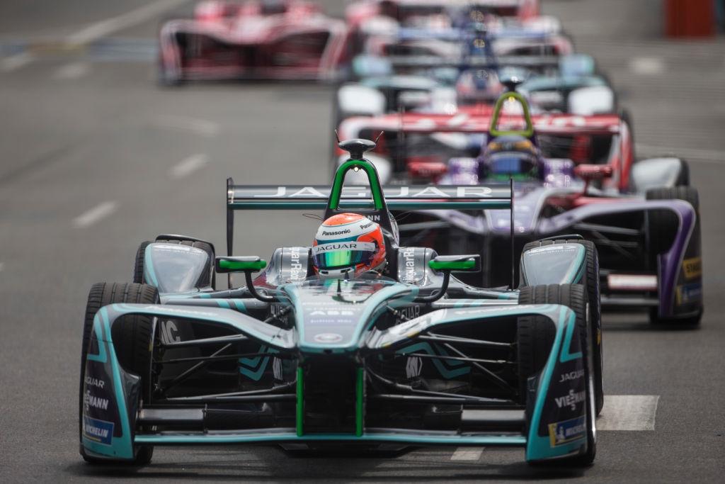 Дългоочакваният пети сезон на Формула Е с новото поколение електрически