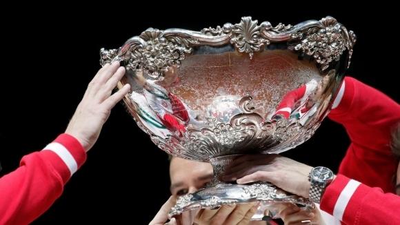 Бордът на директорите на Международната федерация по тенис (ITF) одобри