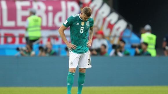 Германският полузащитник Тони Кроос заяви, че иска да продължи кариерата
