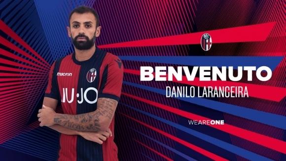 Тимът на Болоня потвърди привличането на бразилския защитник Данило, който