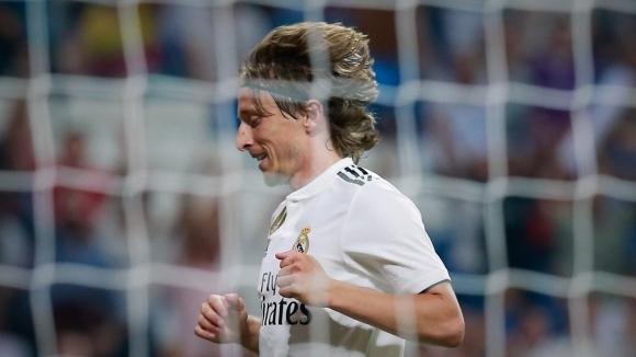 Ръководството на Реал Мадрид е решено да сезира ФИФА за