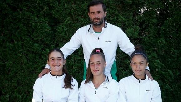 България спечели престижното девето място на Световното първенство за девойки
