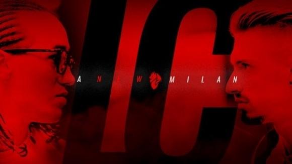 Италианският гранд Милан оповести официално привличането на Диего Лаксалт и