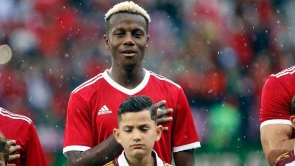 Участникът в Шампионска лига Шалке 04 привлече мароканския защитник Хамза