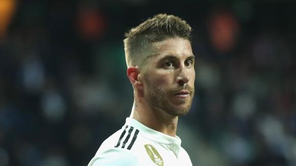 Капитанът Серхио Рамос е уверен в бъдещите успехи на Реал
