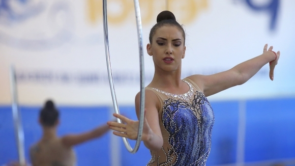 Катрин Тасева и Невяна Владинова се класираха за три финала