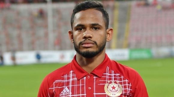 Евандро има големи шансове да е титуляр за ЦСКА-София за