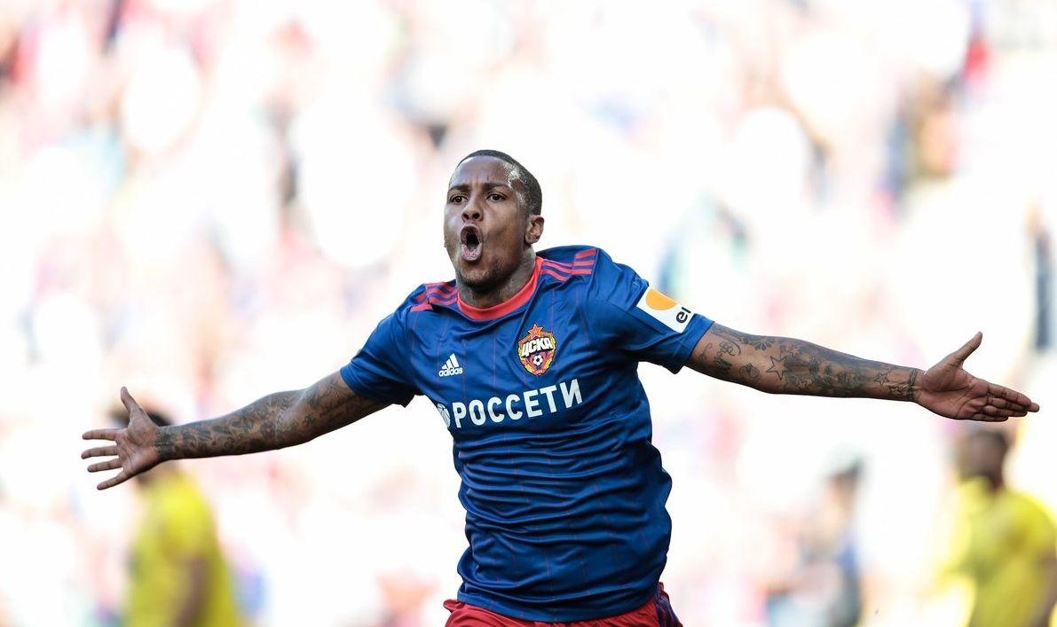 Националът Георги Костадинов изигра първия си мача като титуляр в