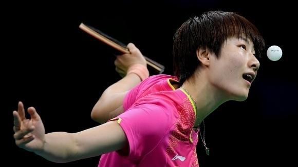 Китайката Нин Дин е последната полуфиналистка при жените на турнира