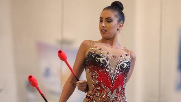 Катрин Тасева се класира на пето място, а Невяна Владинова