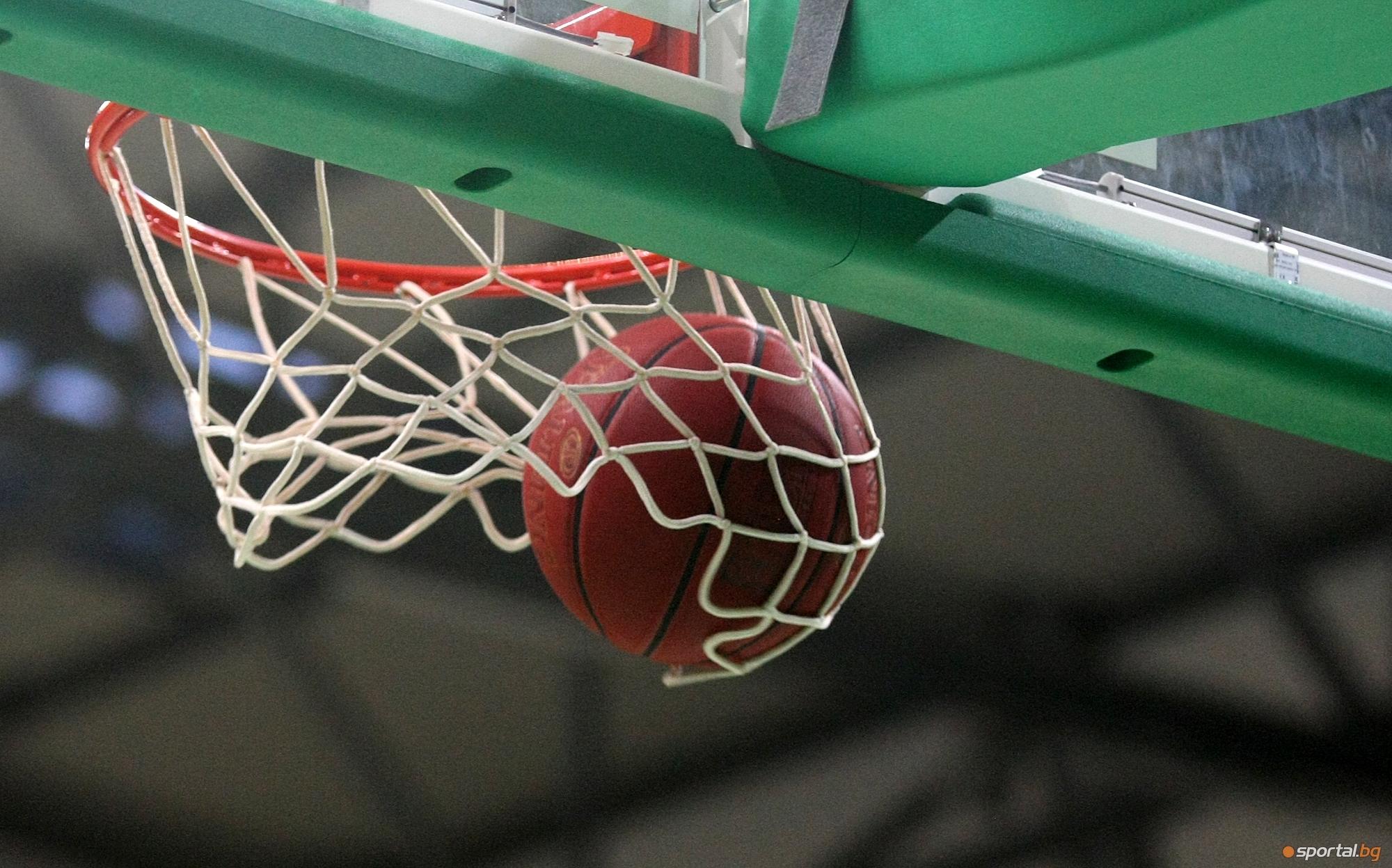 Българският национален отбор по баскетбол за момичета до 16 години