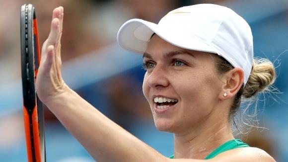 Водачката в световната ранглиста Симона Халеп (Румъния) ще играе на
