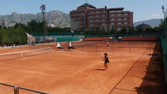 Известни са финалистите на Държавното отборно първенство по тенис за