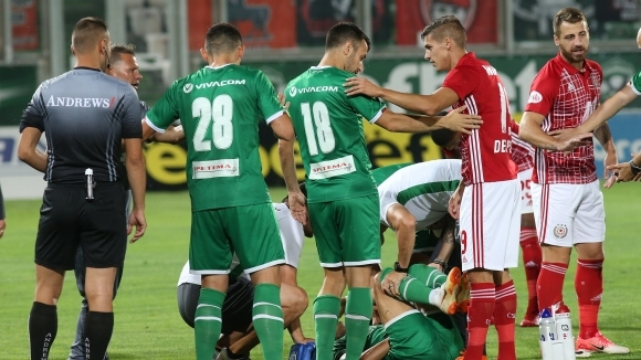 Станаха ясни стартовите 11-ки на Лудогорец и ЦСКА-София, които излизат