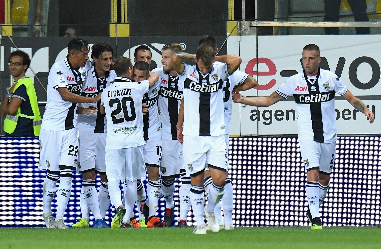 Отборът на Парма се завърна в Серия А след тригодишно