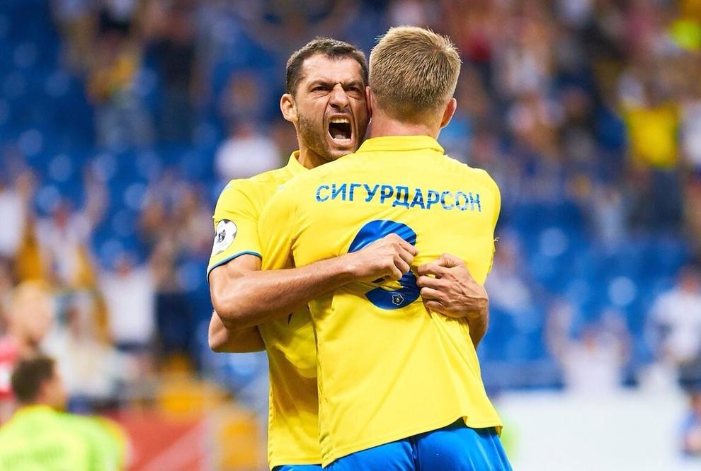 Ростов победи у дома с 4:0 Енисей в двубой от