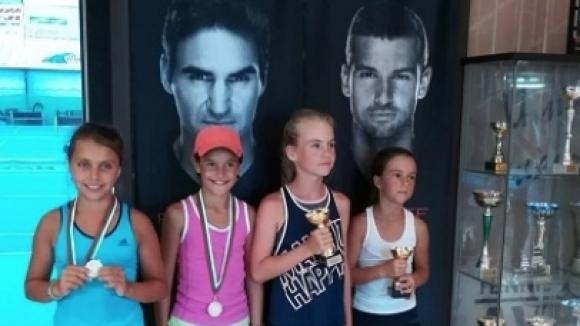 63 деца взеха участие в Регионални турнири за момчета и