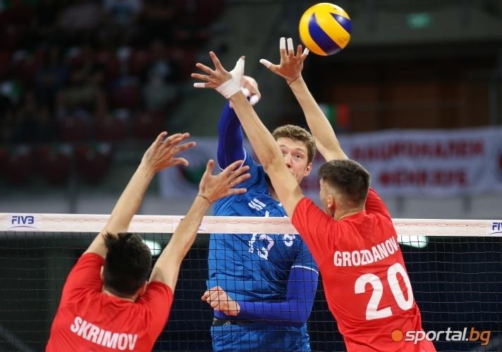 Звездата на руския национален отборДмитрий Мусерскийобяви официално трансфера си в