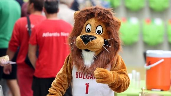 България ще излезе срещу звездите на Франция на 13 септември