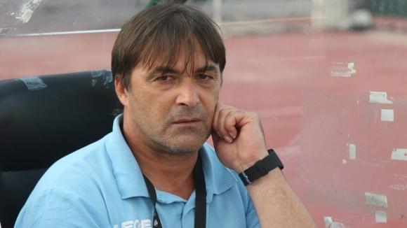 Отборът на Черноморец (Балчик) записа първа победа през настоящия сезон.