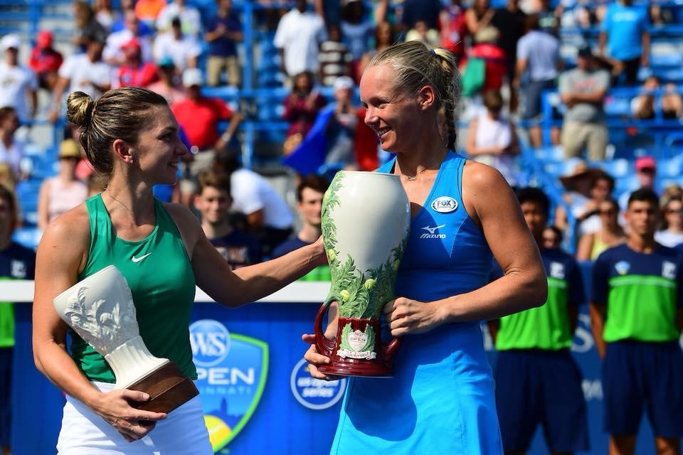 Водачката в световната ранглиста по тенис Симона Халеп отказа участие