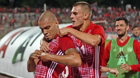 Треньорът на ЦСКА-София Нестор Ел Маестро ще върне в стартовия