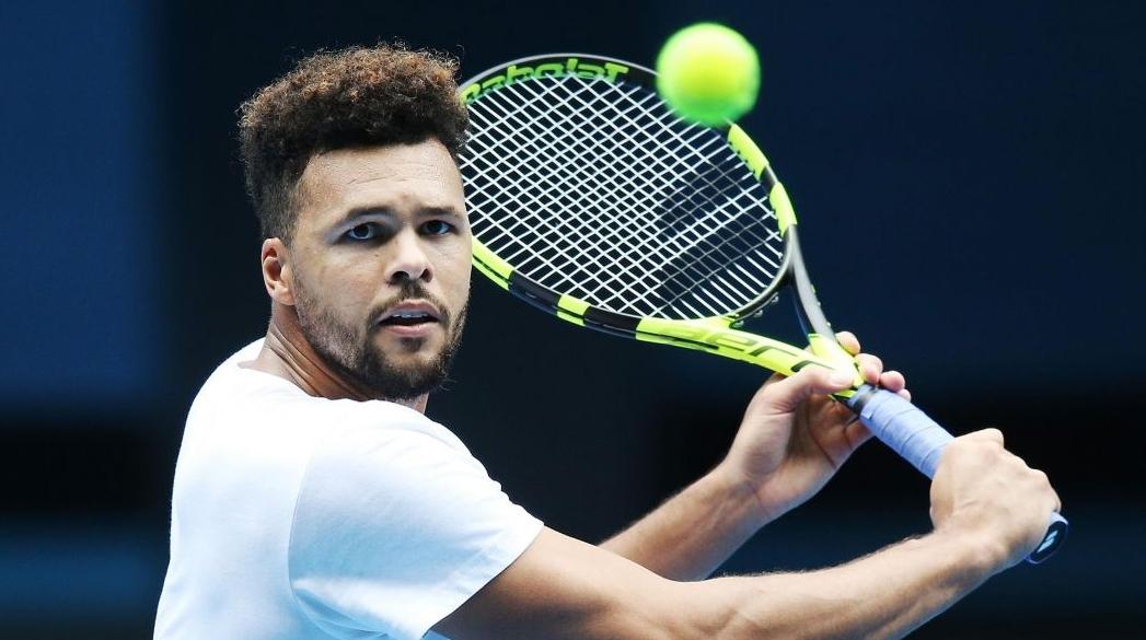 Френският тенисист Жо-Вилфред Цонга се оттегли от участие в Откритото
