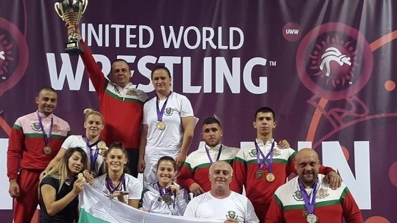 България тръгва с шестима състезатели за Световното в неолимпийските стилове