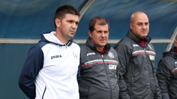 България U19 ще проведе подготвителен лагер в Германия преди участието