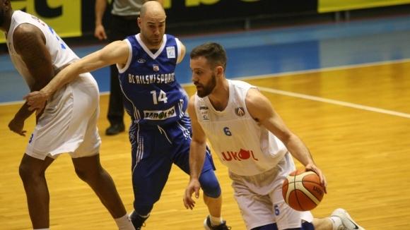 Билетите за мача за Суперкупата на България по баскетбол за