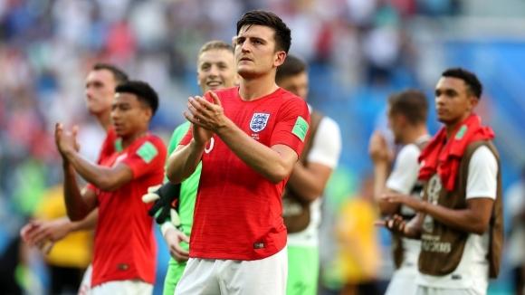 """Защитникът на Англия Хари Магуайър призна, че отборът на """"трите"""
