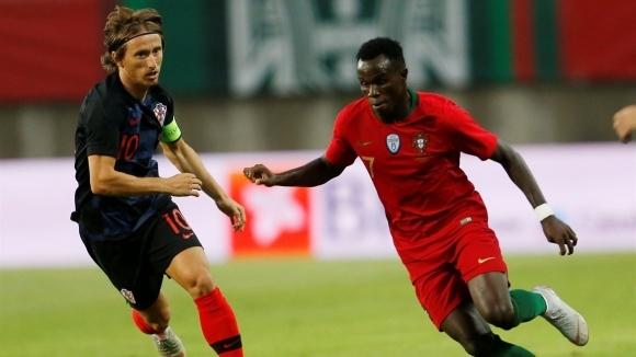 Европейският шампион Португалия и световният вицешампион Хърватия не излъчиха победител